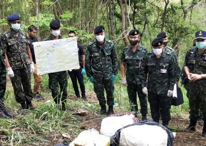 Thai government has ordered security authorities and the Anti-Money Laundering Office to expand their anti-drug investigation to bust big illegal drug cartels and seize their assets.
