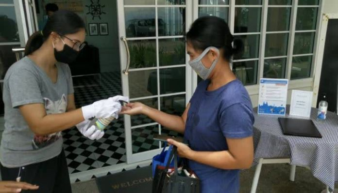 Stringent new normal measures imposed in Thailand