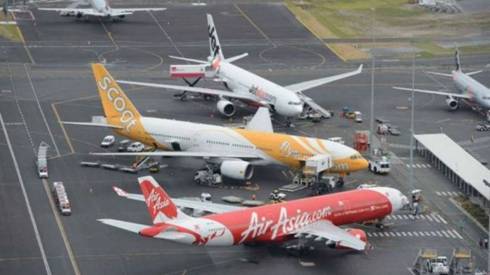 Transport Ministry approved the second-phase assistance package for airlines including waiving parking charges for all airlines that were unable to operate due to the COVID-19 crisis.