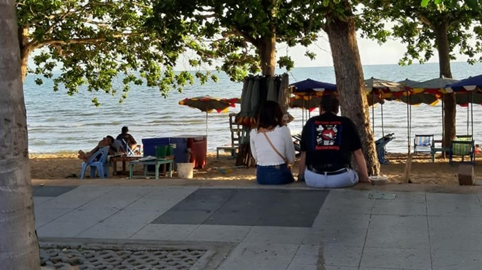 Discount coupons will be distributed through online reservation from July to encourage Thai people to visit Pattaya City.