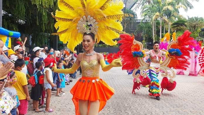 Tourism activities and promotional campaigns are now available in many provinces to boost domestic economy after the lockdown had been eased.