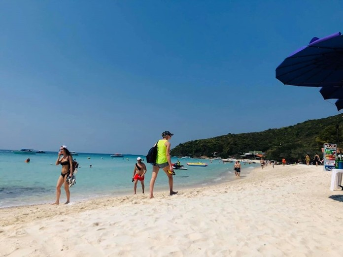 The concept of'Travel Bubble' was proposed by the Ministry of Tourism and Sports, and will start with business persons and international patients seeking medical services by appointment in Thailand.