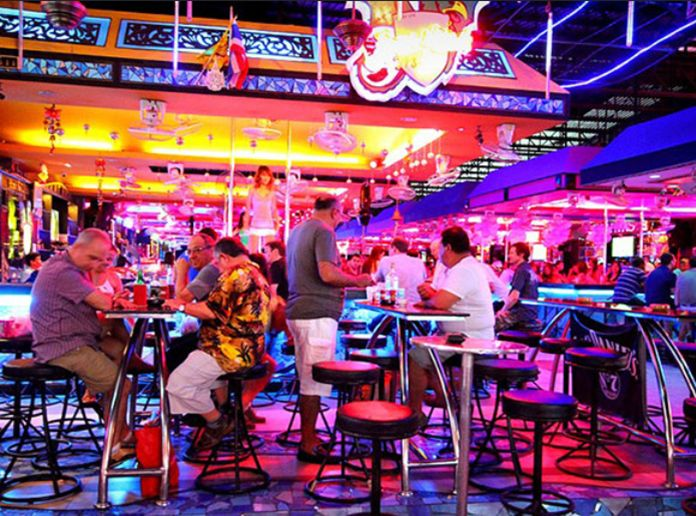 Nightlife entertainment will have to cooperate with 'new normal' health precautionary measures that each venue will put in place for the safety of both customers and workers.