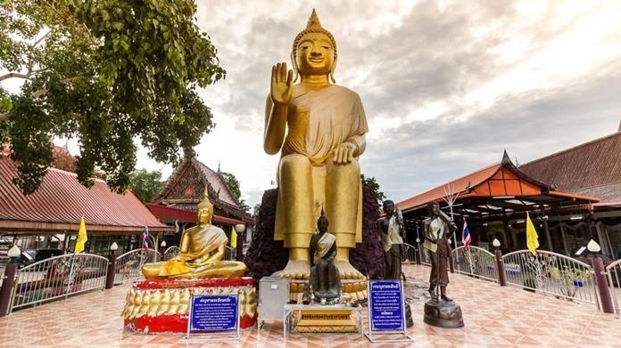 Wat Partumtharam