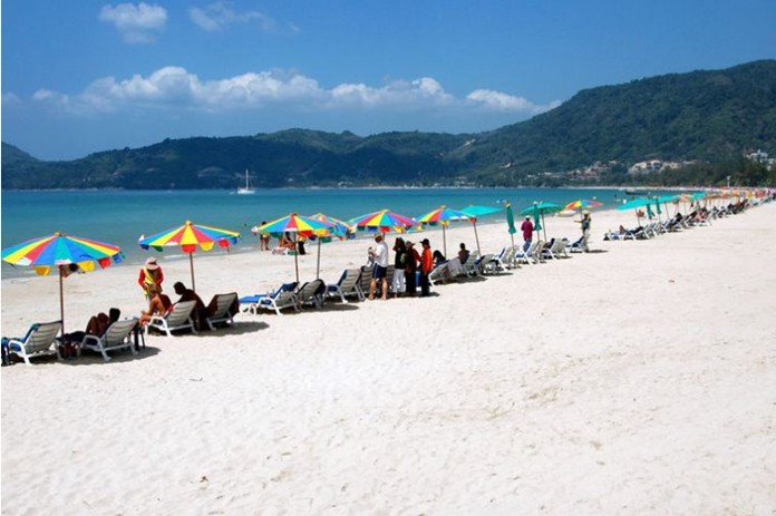 Khao Laem Ya- Mu Koh Samet national park in Rayong are ready to welcome tourists.