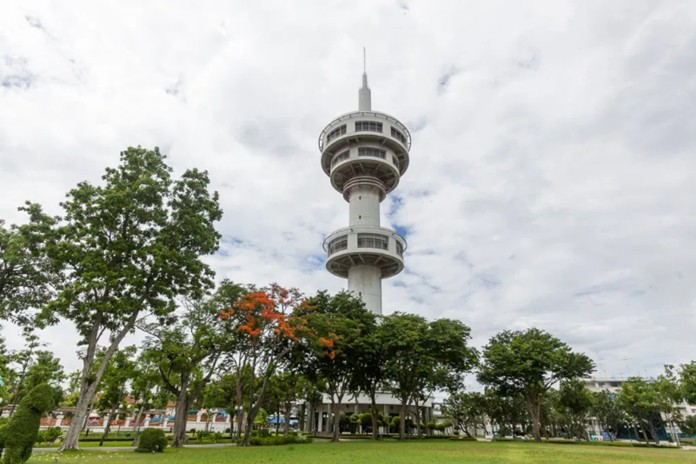 Banhan-Jamsai Tower