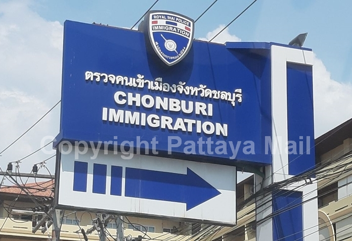 Yet another visa amnesty brewing in Thailand