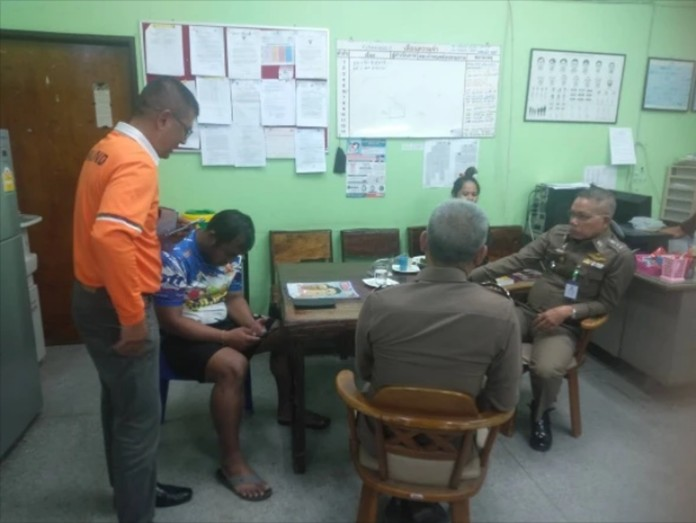 Two busted for online e-cigarette sales in Chanthaburi