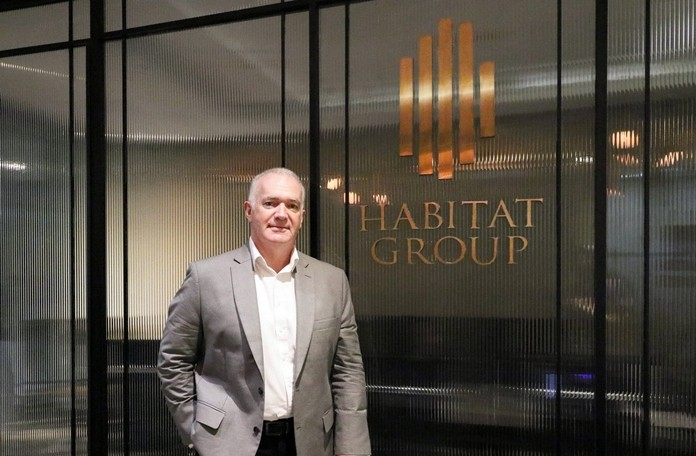 Peter Lucas appointed as Managing Director of Habitat Hospitality thumbnail