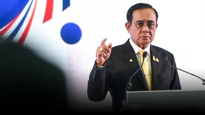 Thai PM orders strict online gambling suppression