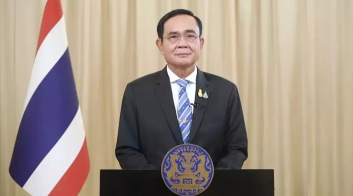 Thailand supports UN in facing challenges, development of COVID-19 vaccines