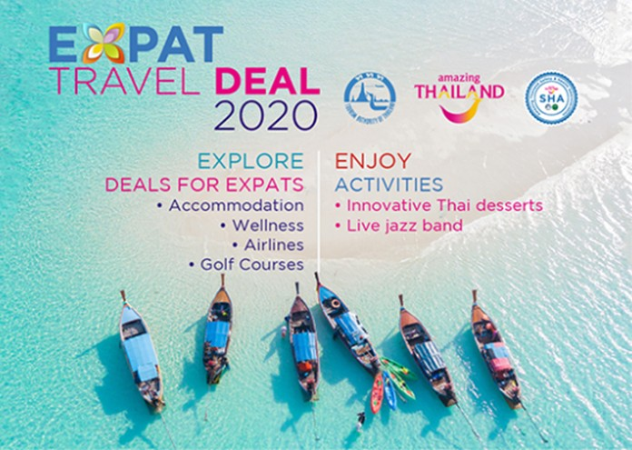 t 04 Thai tourism units put together exclusive travel deals for expats pic 2