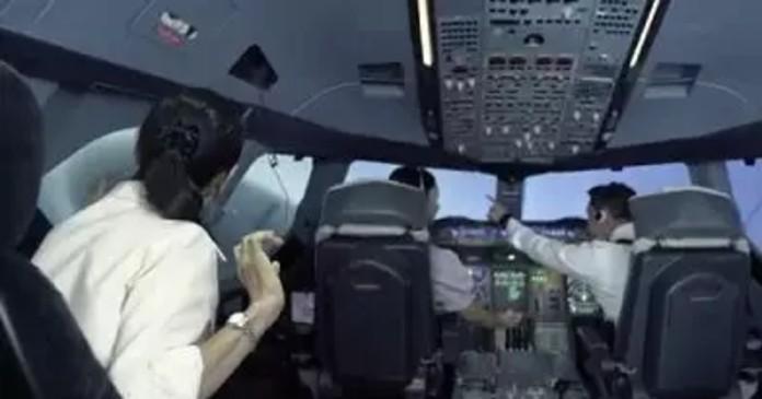 Thai Airways International to earn from simulators, sky tours