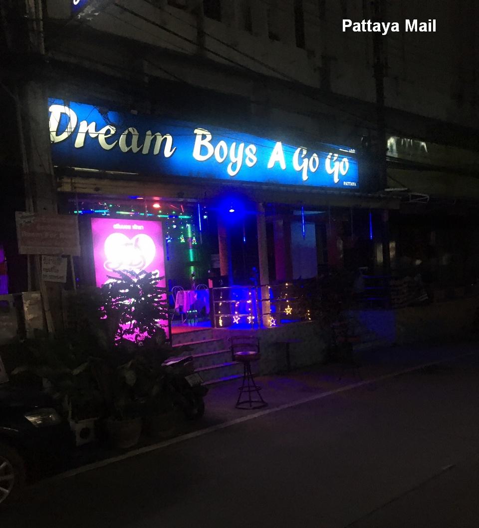 Pattaya Boyztown Boystown pic
