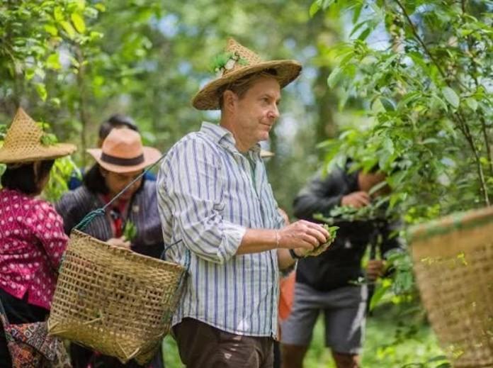 Ambassadors join community-based tourism trip in Lampang, northern Thailand  - Pattaya Mail