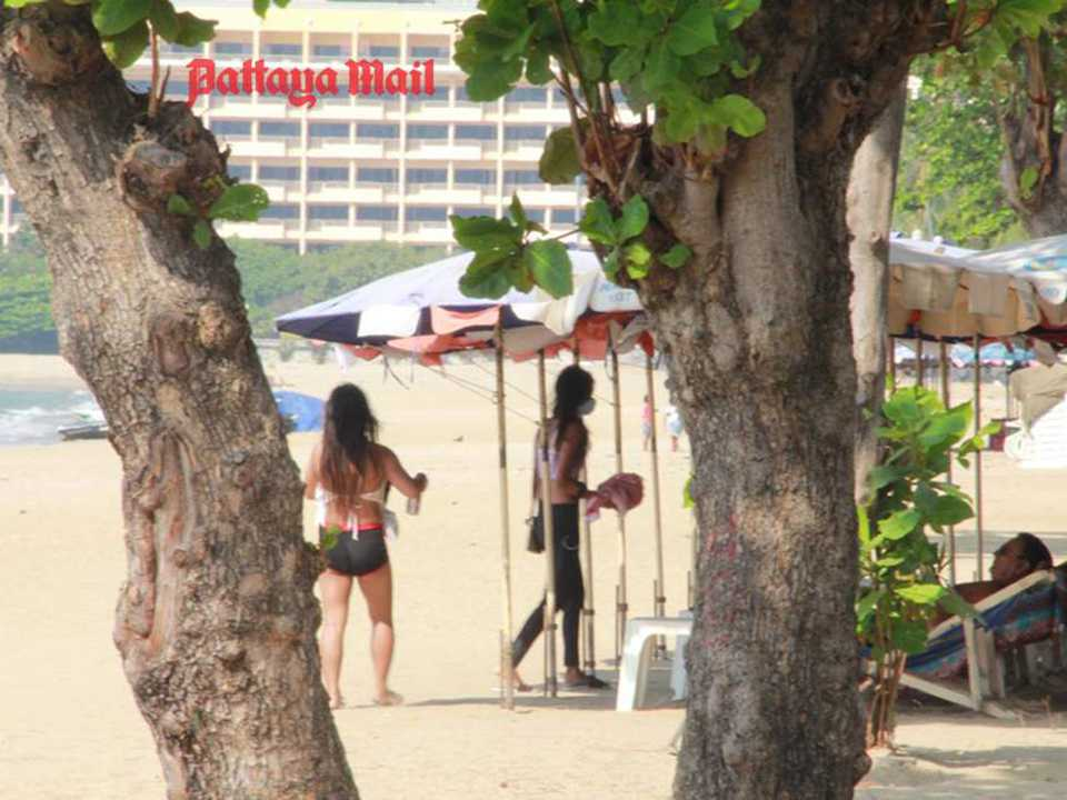 Pent-up demand will see explosion of foreign tourists to Thailand in late 2021