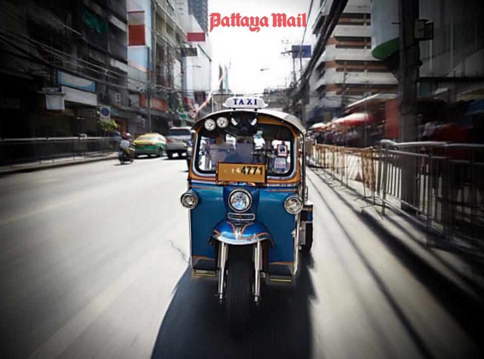 pattayamail.com - Thailand's Tourism Industry and Coronavirus 2021