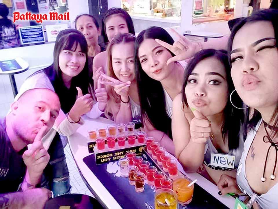 6 soi Pattaya Soi