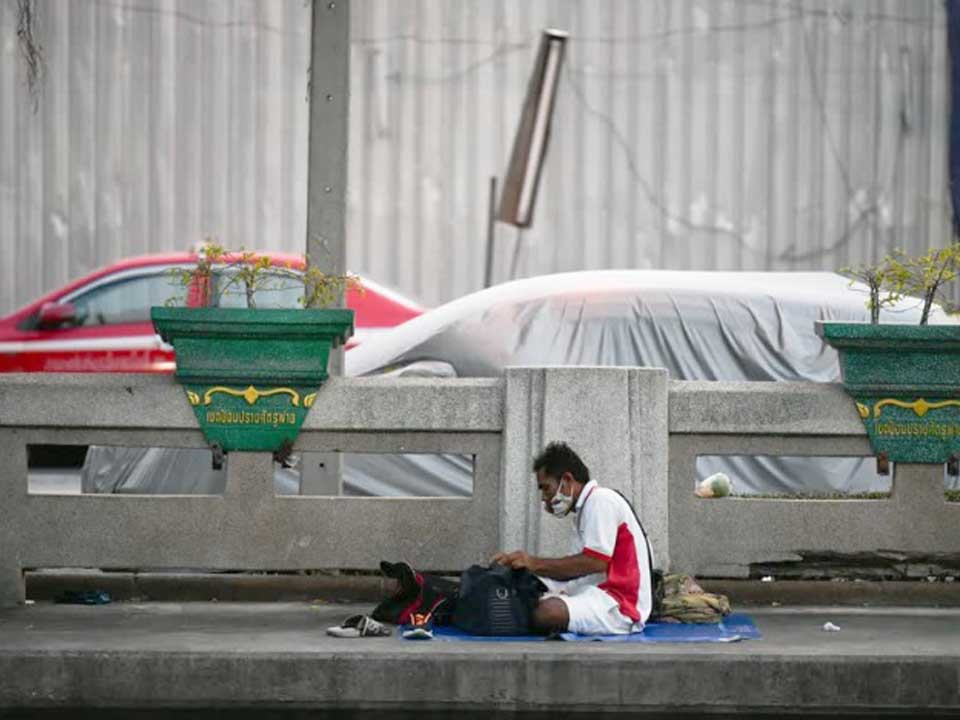 t 09 Bangkok provides healthcare food and shelters to homeless people1
