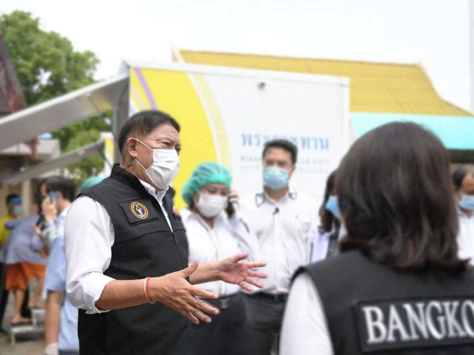 t 09 Bangkok provides healthcare food and shelters to homeless people2