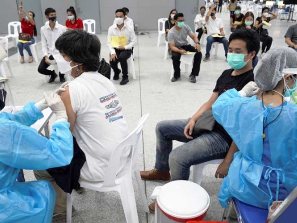 t 10 Thai Health Ministry to provide medical professionals with legal liability immunity