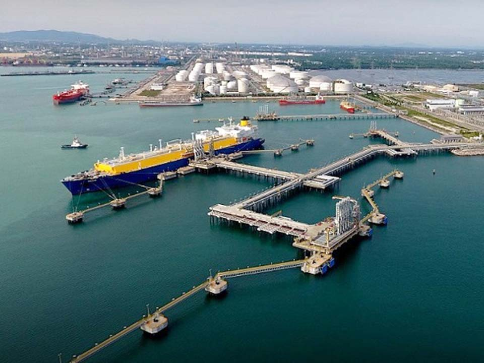 t 11 Thailands Energy Commission plans to develop free market for liquefied natural gas trade