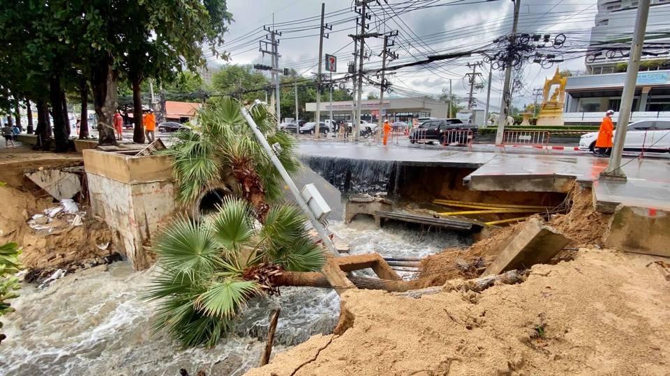 t-01-Tropical-storm-Conson-Pattaya-flood