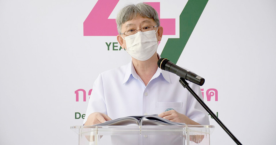 t 10 Thailands 7 day quarantine will apply to visitors with certificates of two COVID 19 vaccine doses