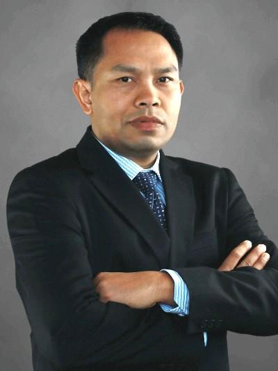 Prof Dr Vinich Promarak