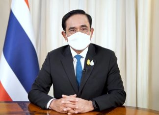 Thai Prime Minister Gen. Prayut said the CCSA and the Ministry of Public Health are working towards allowing international visitors to enter Thailand without any requirement for quarantine if they are fully vaccinated and arrive by air from low-risk countries from November 1.